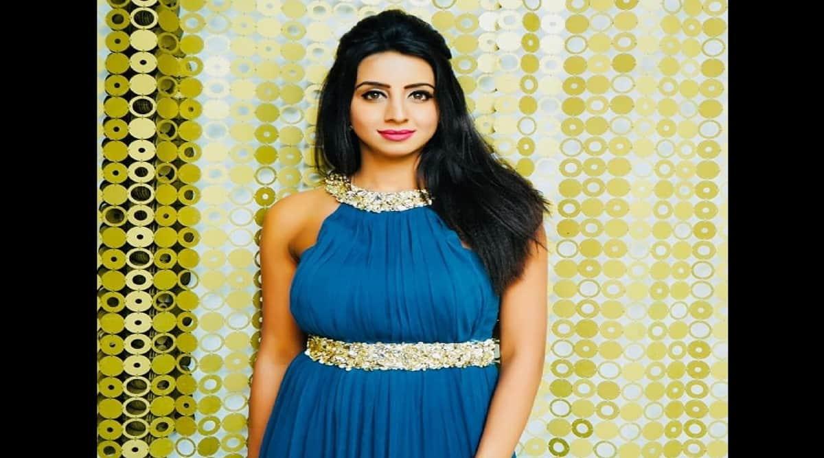 Sanjjanaa Galrani, House Raid, Sandalwood