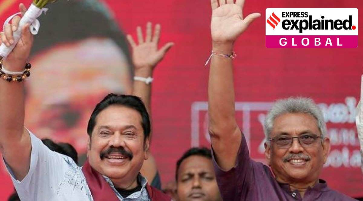 Explained: Sri Lanka's constitutional changes and why its Tamil polity is worried