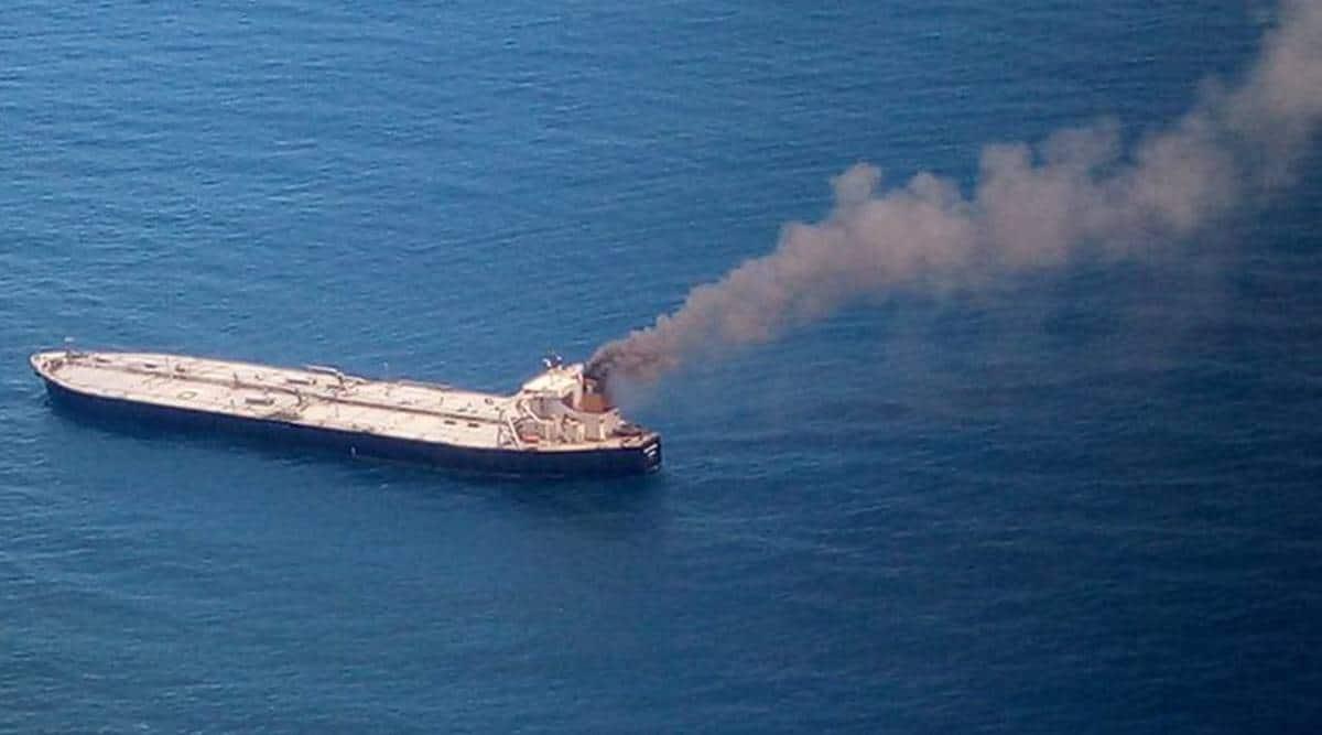 Indian Oil-tanker fire, Indian Oil-tanker fire sri lanka, Indian Oil-tanker fire sri lanka dead, Indian Oil-tanker fire death toll