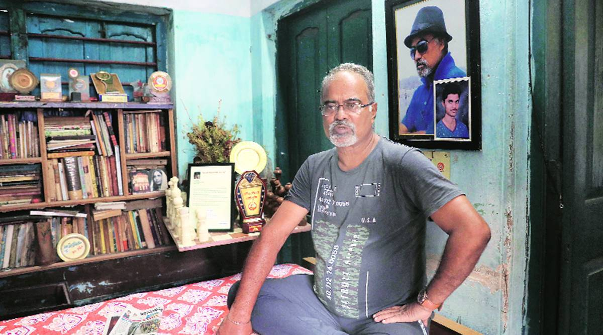 Bengal: Panihati councillor leads efforts to provide help to Covid patients