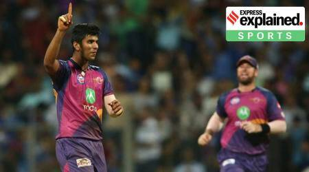 """Explained: Why Washington Sundar's spell is being called the """"best performance in IPL so far"""""""