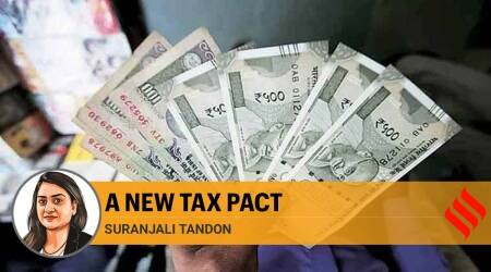 income tax, income tax payment, economy contraction, covid impact on economy, coronavirus economy impact, indian express
