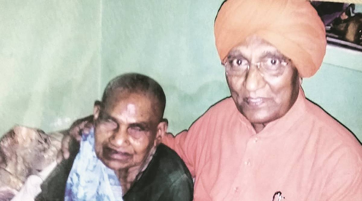 Swami Agnivesh funeral, tales of rescue, bonded labourers, Arya Samaj leader, Indian express news