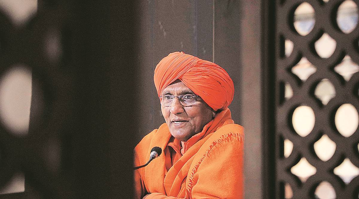 Swami Agnivesh dies, Social activist, Arya Samaj leader, bonded labour rights, Indian express news