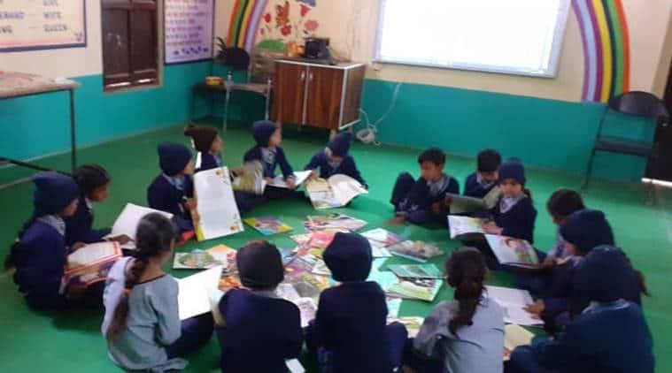 Teachers day, Young Teacher Award, Punjab government, Ludhiana news, Indian express news
