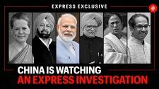 China watching: President, PM, Opposition leaders, CMs, Chief Justice of India…the list goes on