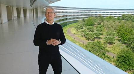 Apple CEO Tim Cook, Tim Cook work from home, Tim Cook remote work employees, Tim Cook Covid 19 work, Tim Cook covid 19 effects, Apple employees during covid