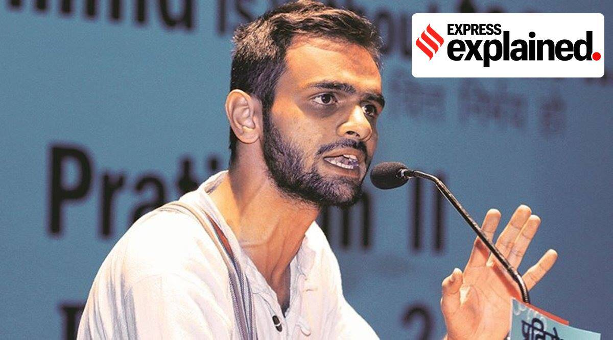 Umar Khalid arrested under UAPA in Delhi riots case: What is this anti-terror law? - The Indian Express