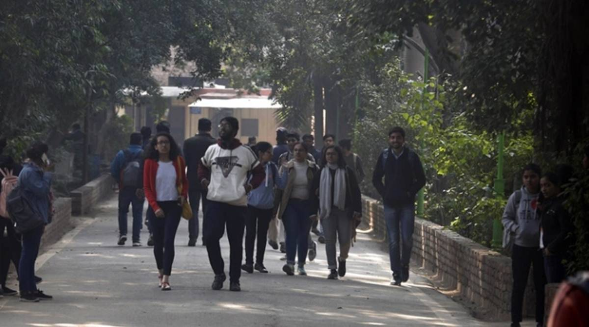 Classes for first year to start from Nov 1: UGC to varsities