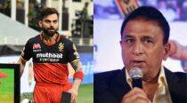Anushka hits back after Gavaskar's comments on Kohli's performance
