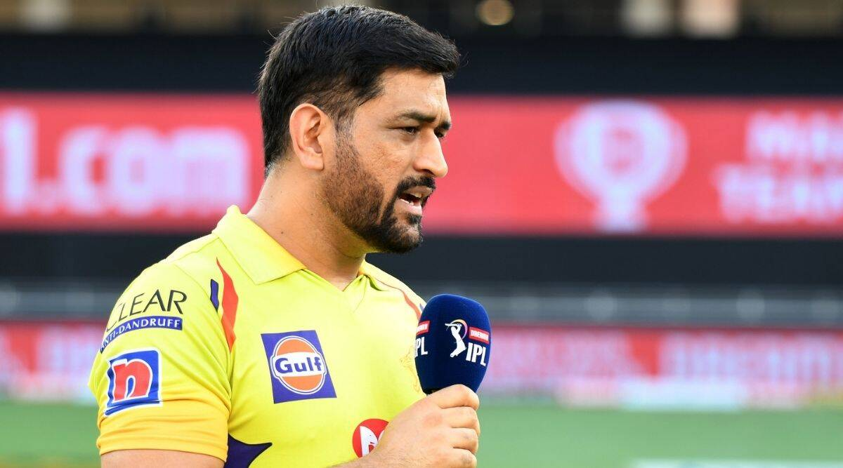 CSK vs DC: MS Dhoni says CSK not doing well both in batting and bowling | Sports News,The Indian Express