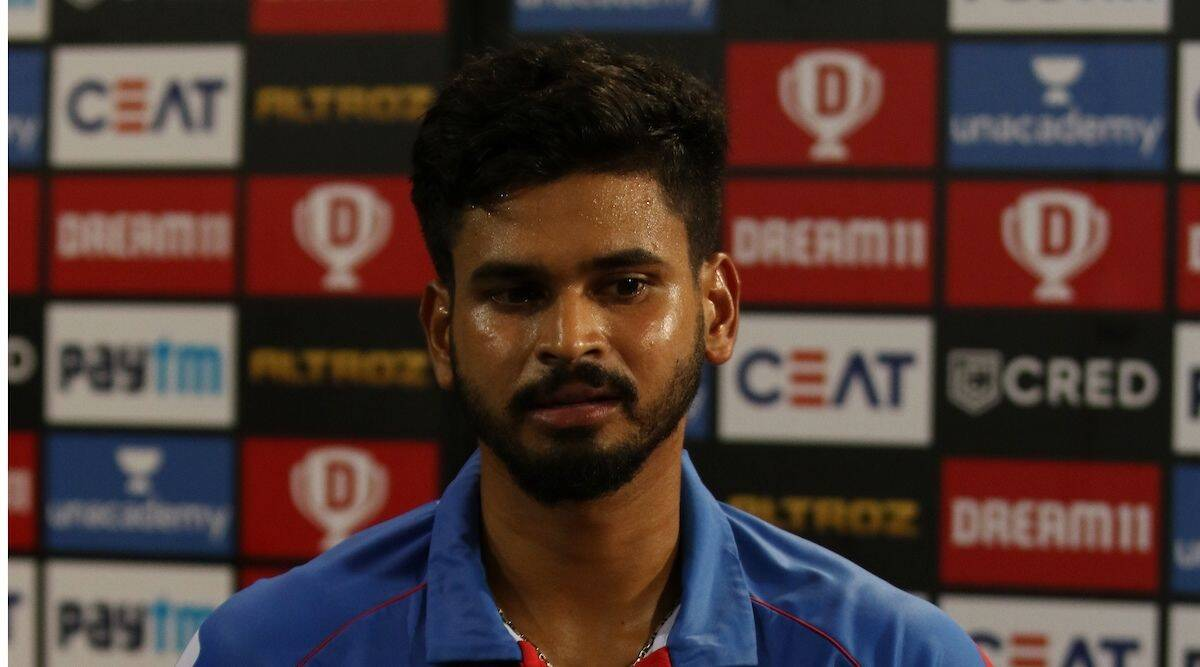 DC vs SRH: Capitals skipper Shreyas Iyer fined Rs. 12 lakh for maintaining slow over-rate