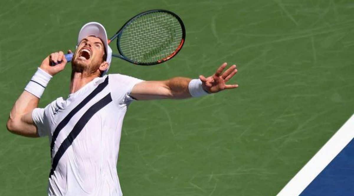 Andy Murray, Us Open Andy Murray, Andy Murray vs Yoshihito Nishioka