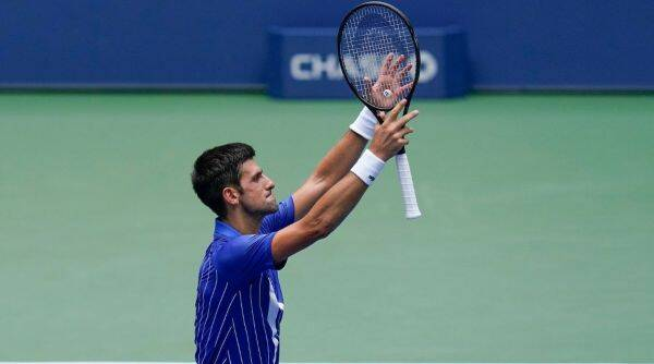 US Open, Novak Djokovic, US Open results, Day3 of US Open, US Open highlights