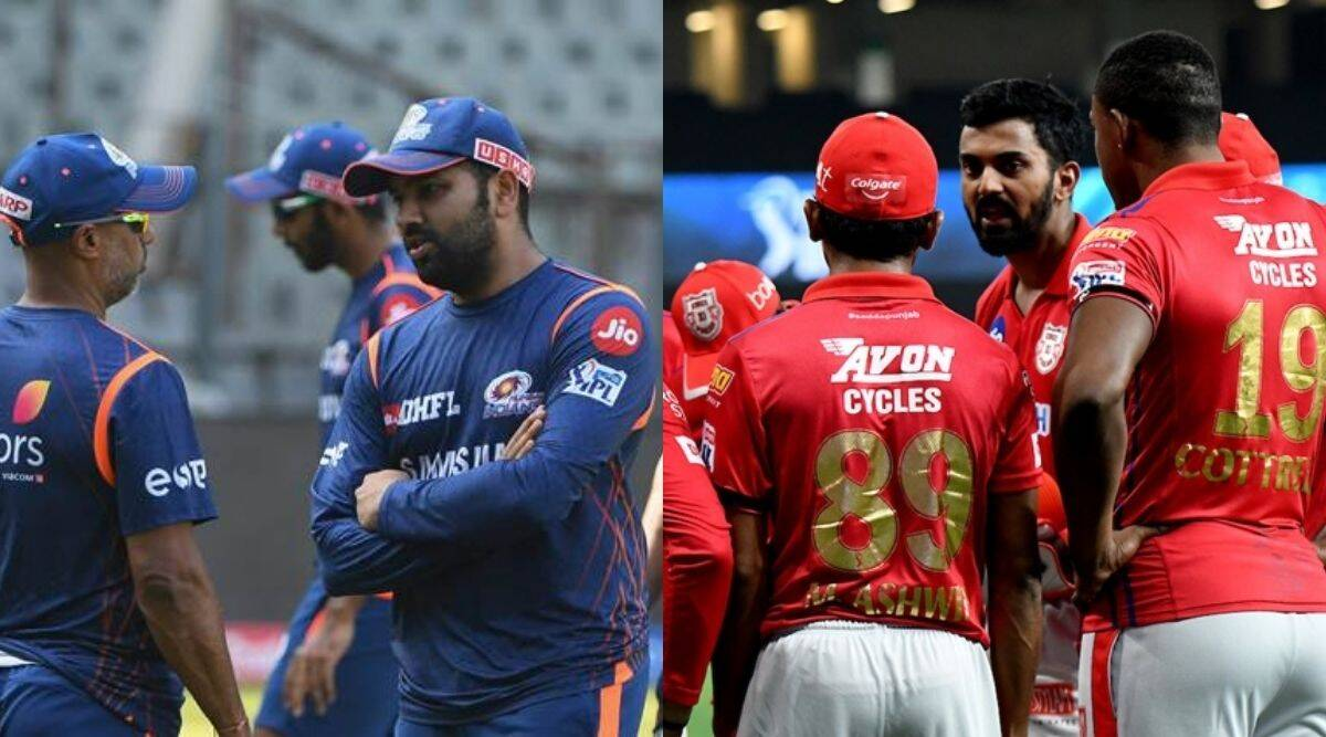 MI vs KXIP, IPL 2020, MI vs KXIP preview