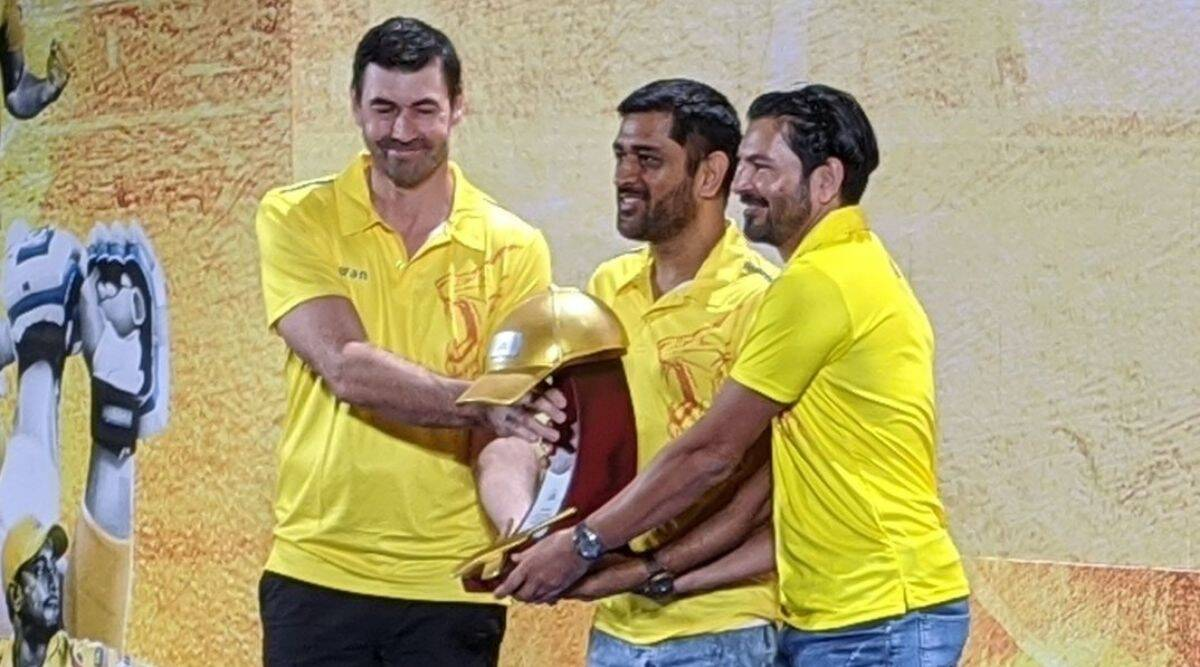 CSK vs MI, MS Dhoni, Stephen Fleming