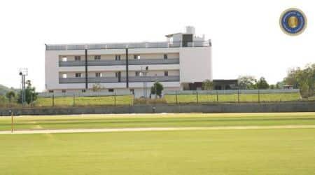 CAP, Pondicherry Cricket, Cricket in Pondicherry