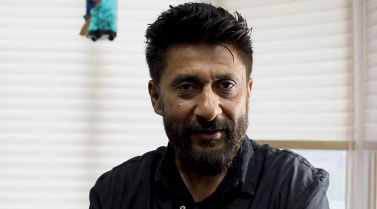 Vivek Agnihotri appointed ICCR