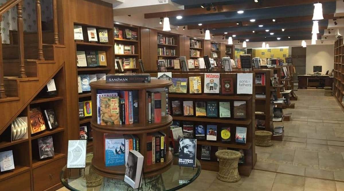 Wayword & Wise bookstore, mumbai bookstore shuts down, coronavirus impact on bookstores,