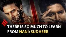 Nani is a terrific actor: Sudheer Babu