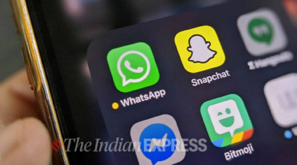 end-to-end encryption, end-to-end encryption WhatsApp, end-to-end encryption Facebook, business news, Indian Express