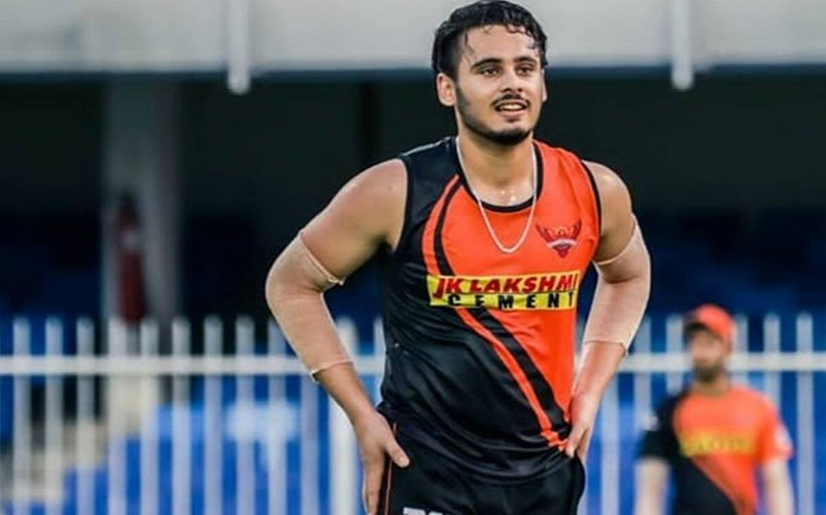 Who is Abdul Samad: SRH debutant and second player from J&K to play in IPL  | Sports News,The Indian Express