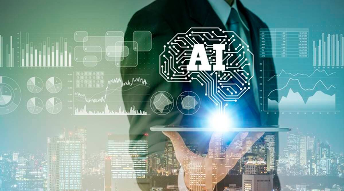 Automation and AI, Demystifying AI, AI scaling, Artificial Intelligence, Adopting a portfolio-based implementation approach, Building a robust data strategy, Streamlining AI governance and policies