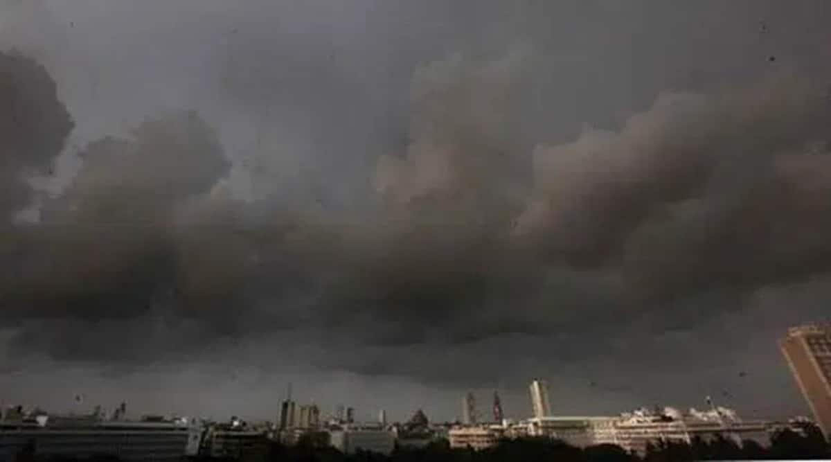 mumbai pollution, mumbai pollution level, mumbai air quality, mumbai AQI, mumbai weather today, mumbai city news