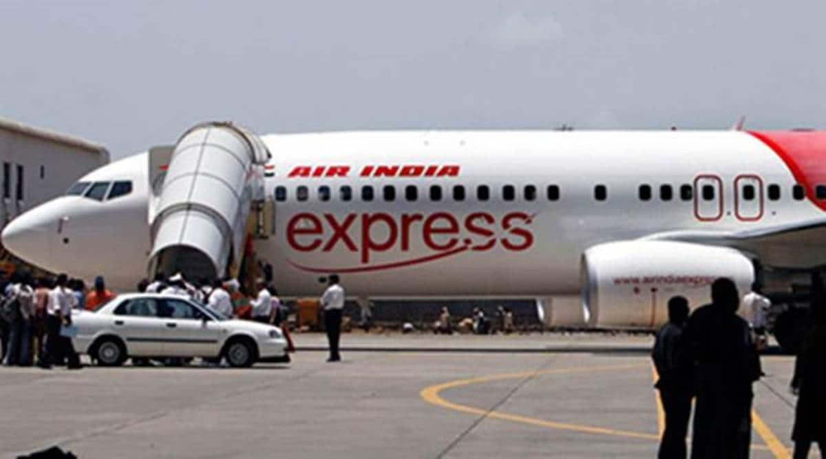 air india express dubai suspended, dubai air india express flight suspended, dubai air india express flight cancelled, dubai air india express flight suspended till october 2, coronavirus patients on air india express dubai