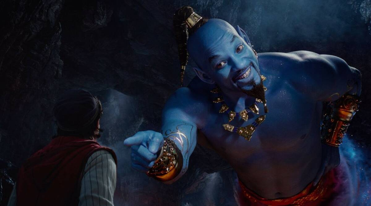 diversity in hollywood, hollywood diversity, aladdin, will smith