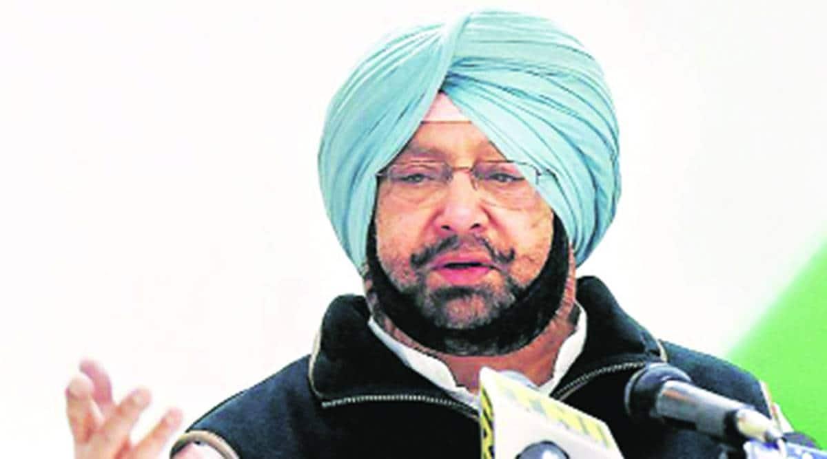 Amarinder calls hike in MSP for rabi crops 'a cruel joke'