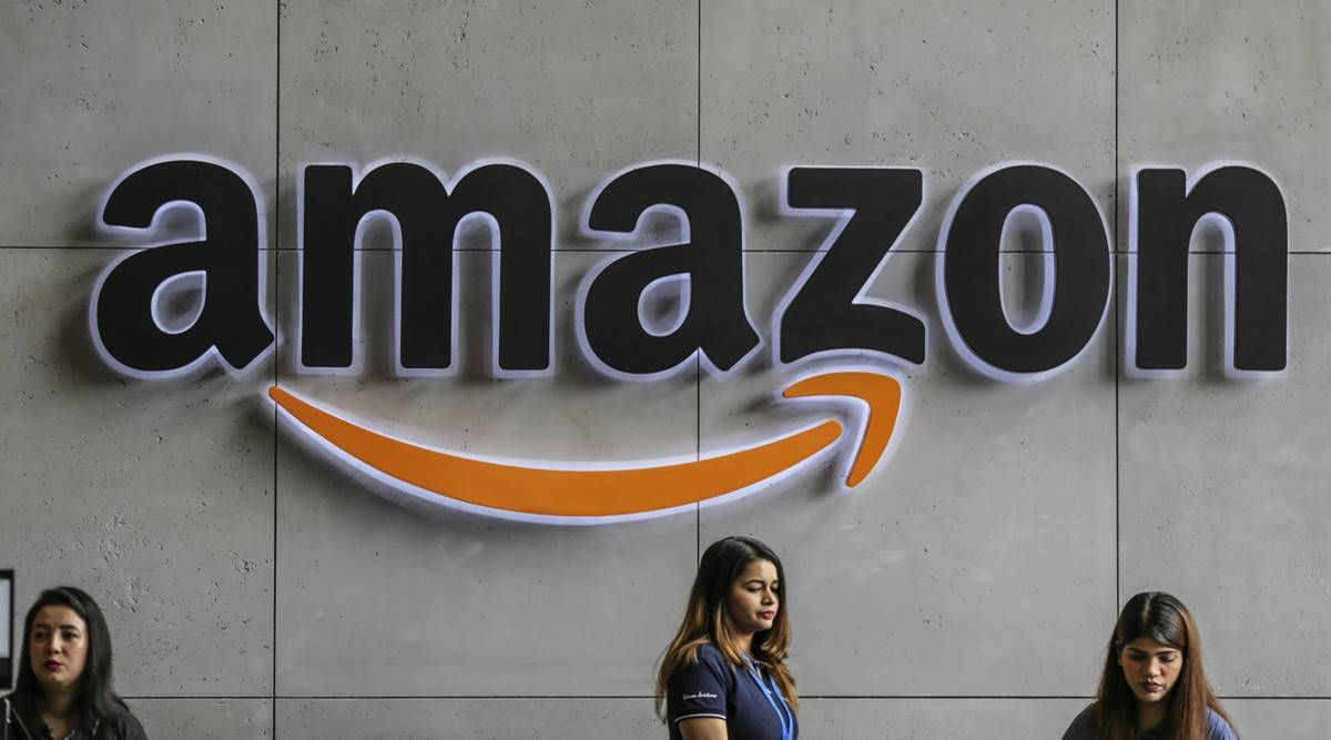Market surges after report says Amazon looking at 40% in Reliance Retail