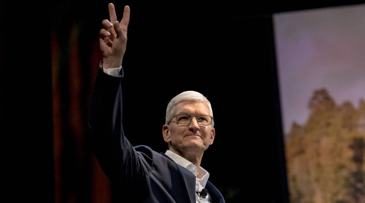 Tim Cook, Apple, Apple shares Tim Cook, Tim Cook Apple reward, Tim Cook Apple shares, Apple shares, Apple stocks, Tim Cook Apple stocks