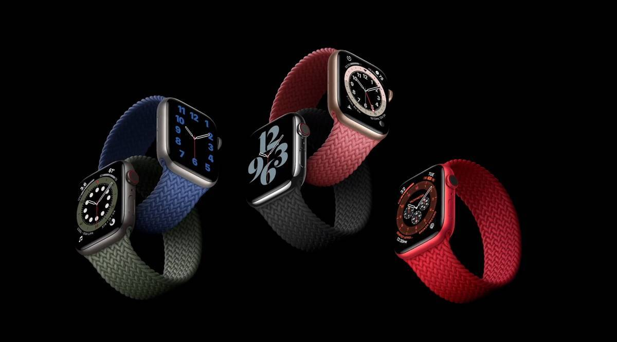 Apple Event 2020 Highlights: India price of Watch SE, Watch Series 6, and iPad Air