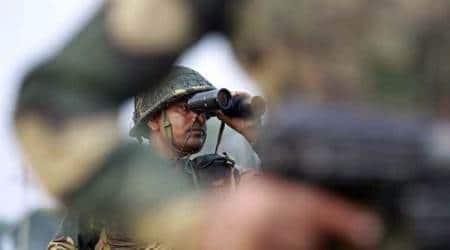 Arunachal soldier killed, arunachal pradesh militants, assam rifles, militancy in arunachal, militancy in northeast, indian express