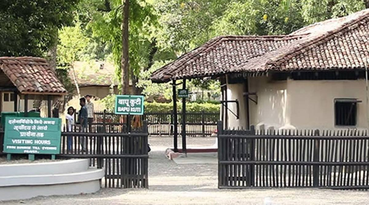 Project to develop Gandhi Ashram Memorial: Rupani to head governing council