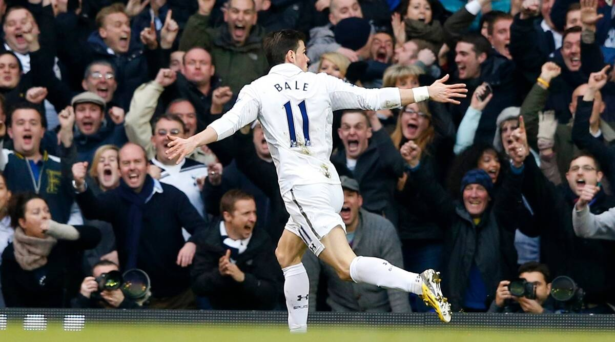 Gareth Bale and Tottenham Hotspur re-united, but will old spark return?