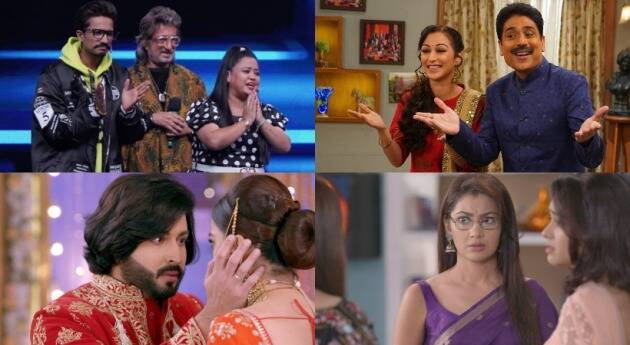 most watch tv shows, week 37 barc ratings