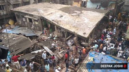 Bhiwandi building collapse: Unable to retrieve DNA from unidentified body, says FSL