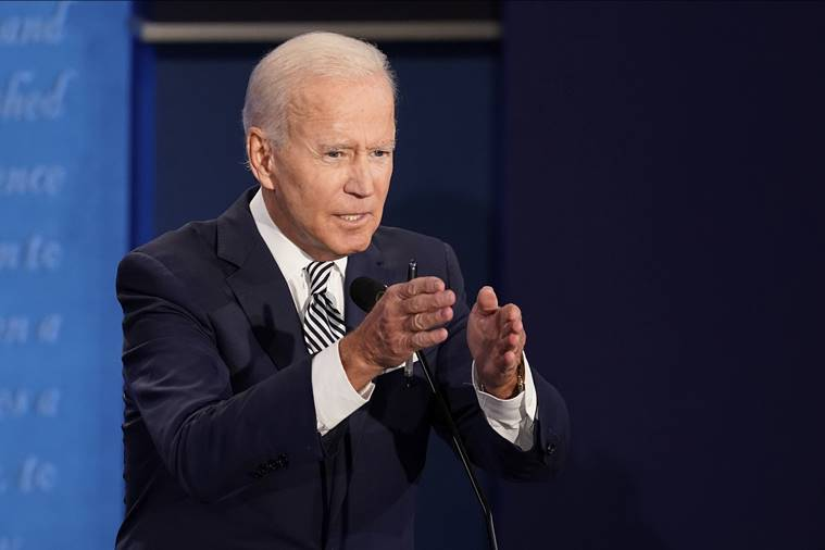 Claims from Trump and Biden's first debate