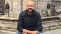 Prajwal Parajuly's Land Where I Flee shortlisted for France's Emile Guimet Prize
