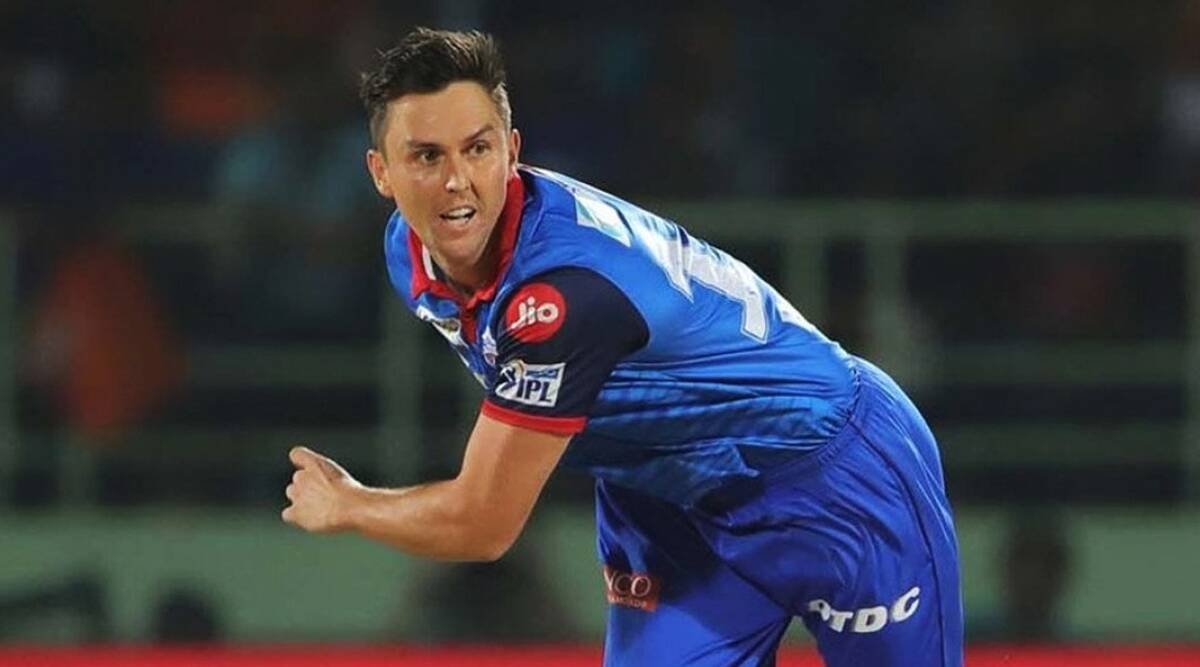 Biggest challenge will be adjusting to UAE conditions, says MI's Trent Boult  | Sports News,The Indian Express