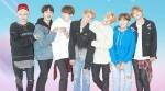 bts korean band world