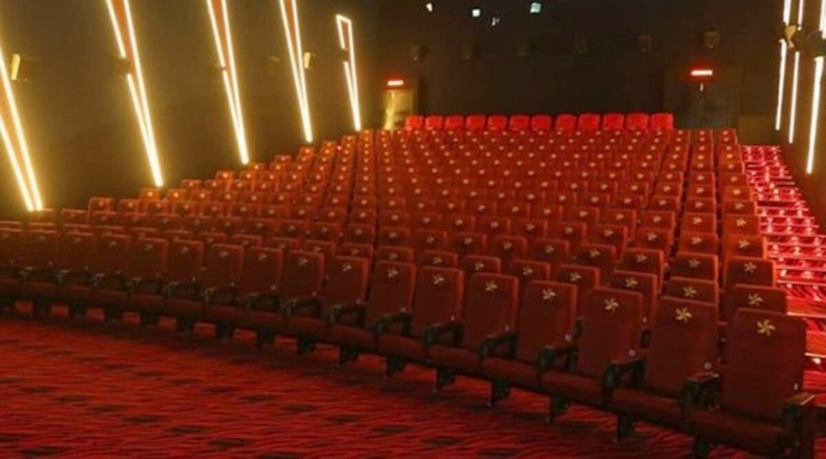 Multiplex association urges government to reopen cinemas, says jobs are at  stake | Entertainment News,The Indian Express