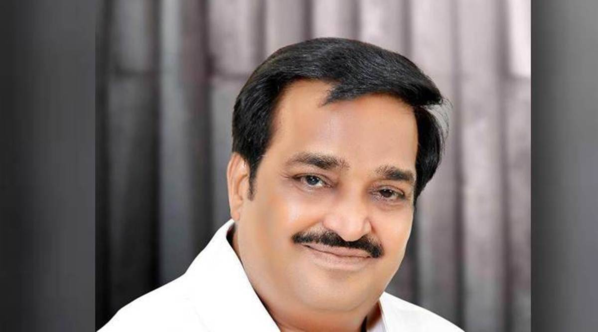 gujarat coronavirus latest updates, gujarat bjp chief coronavirus, CR Paatil hospitalised, CR Paatil coronavirus, ahmedabad city news