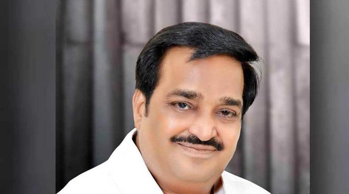 Congress misleading farmers, Farm bills, C R Paatil, Gujarat news, Indian express news