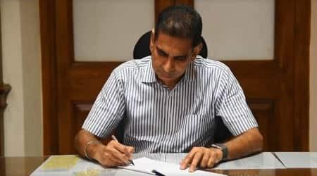 BMC, BMC Commissioner iqbal singh chahal, mumbai covid-19, bmc fund deficit, bmc revenue deficit, bmc revenue deficit properties, mumbai city news