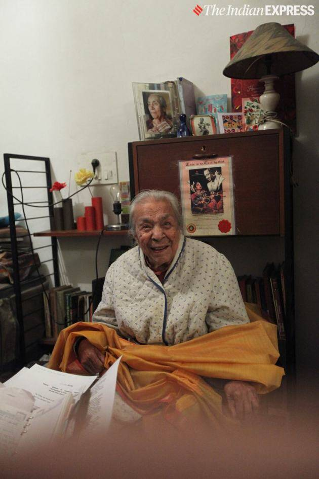 zohra sehgal international films