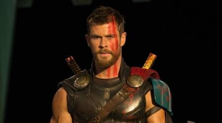 Chris Hemsworth , thor love and thunder, Chris Hemsworth thor 4, thor 4