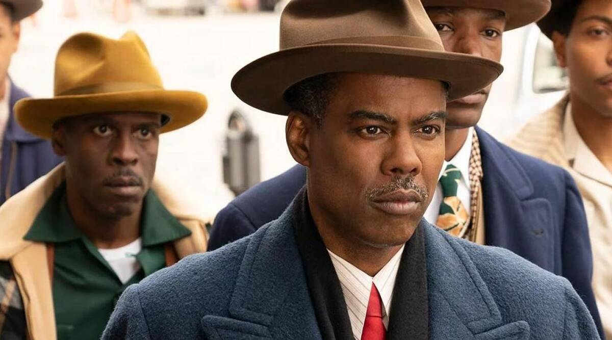 fargo season 4, fargo, fargo season 4 review, chris rock